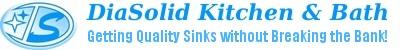 DiaSolid Sinks | DiaSolid Kitchen & Bath Ltd